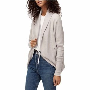 Aritzia | Wilfred | Diderot Cocoon Sweater